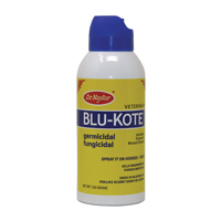 McMurray Hatchery Blu-Kote Veterinary Antiseptic Wound Care Spray