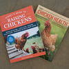 McMurray Hatchery Chicken Help Book Bundle