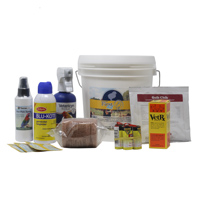 McMurray Hatchery Poultry First Aid Kit