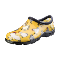 McMurray Hatchery Yellow Chicken Shoes