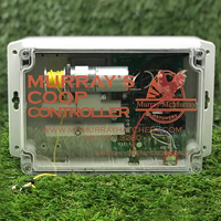 McMurray Hatchery - McMurray's Coop Controller